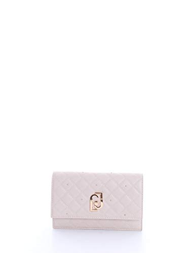 LIU JO Crea Crossbody S Neutro