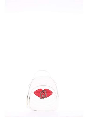 Backpack LIU JO Creativa S White Bouche