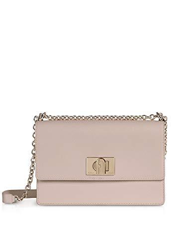 FURLA Luxury Fashion Donna 1064049 Rosa Borsa A Spalla |