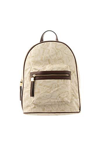 ALV by Alviero Martini- Zaino backpack wall gummy da donna