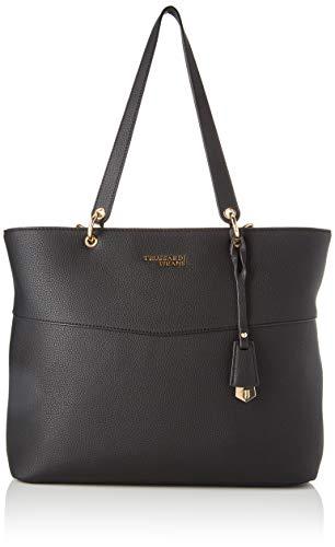 Trussardi Jeans Charlotte Shopper Lg Tumbled E, Borsa a spalla Donna,...