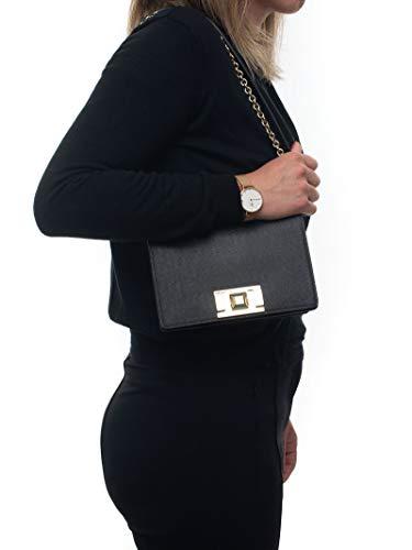 FURLA Borsa a Tracolla Mimì in pelle Donna cod.BNMBBVD6Q2600Z BLACK...
