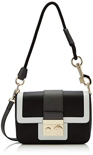 Trussardi Jeans With Love Ps Shoulder Seregraphy, Borsa a tracolla...