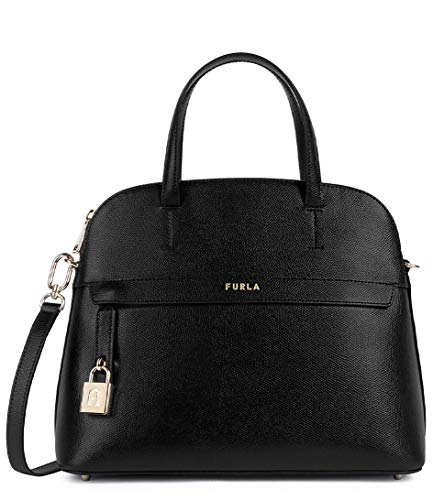 FURLA Borsa piper M a mano ARE000 O6000 nero