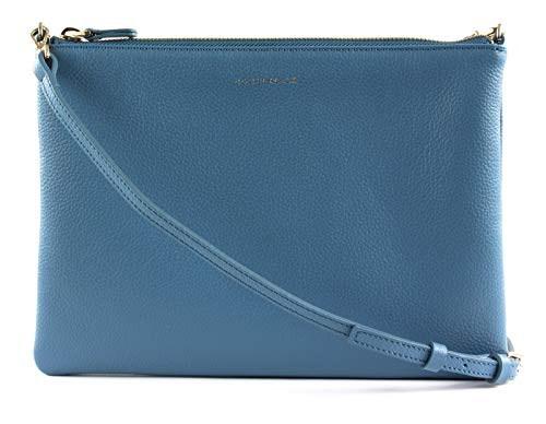 Coccinelle Mini Borsa Denim Small Clutch