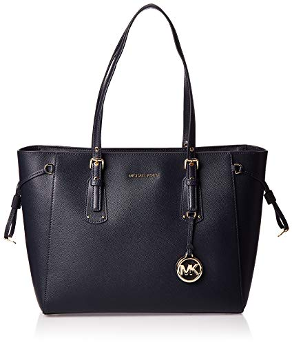 Michael Kors Voyager - Borse Tote Donna, Blu