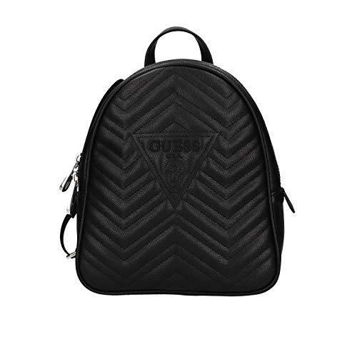 Guess Zana Backpack Small Nero