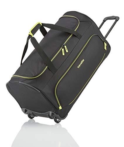 Travelite Basics Trolley Reisetasche FRESH auf Rollen 70cm, in sechs...