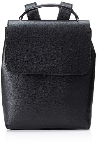 Calvin Klein Ckj Ultra Light Flap Bp 35 - Zaini Donna, Nero (Black),...