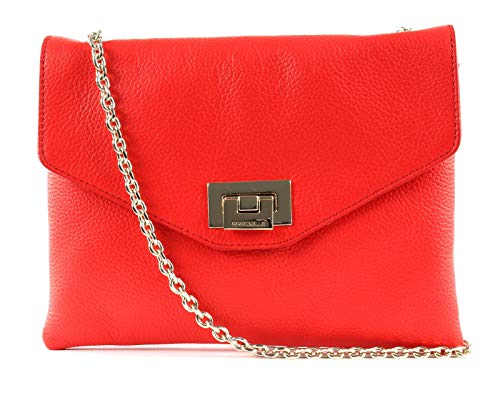 Coccinelle Mini Bag Crossbody Bag Polish Red