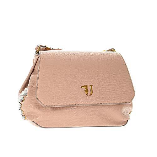 Trussardi Jeans 75B00450 9Y099999 TRACOLLA Donna ROSA P040 UNI