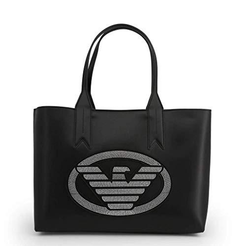 Emporio Armani Borsa shopping logo...