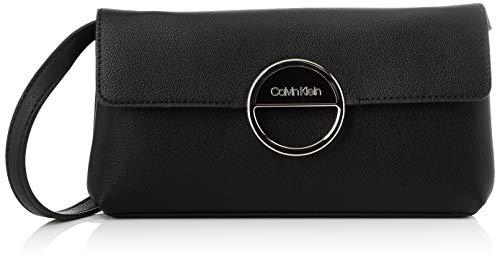 Calvin Klein Disc Clutch - Borse a...