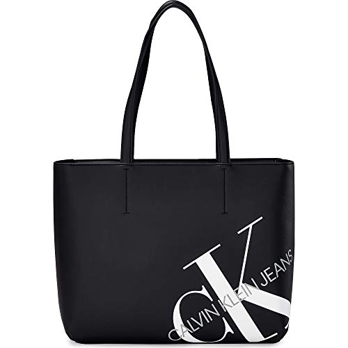 Calvin Klein CKJ Shopper 29 Black
