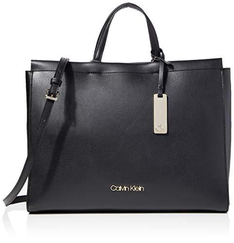 Calvin Klein Enfold Tote - Borse a...