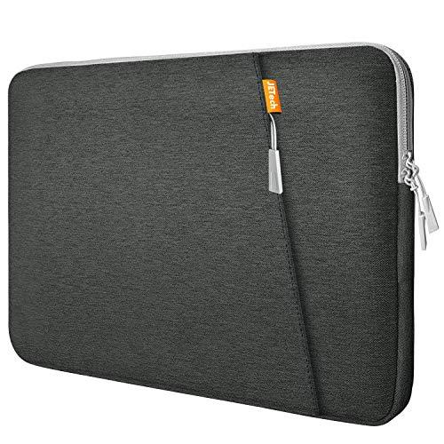 JETech 13,3 Pollici Sleeve Laptop Notebook Tablet iPad Tab, Custodia...