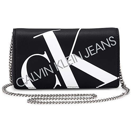 Calvin Klein CKJ Phone Crossbody Black