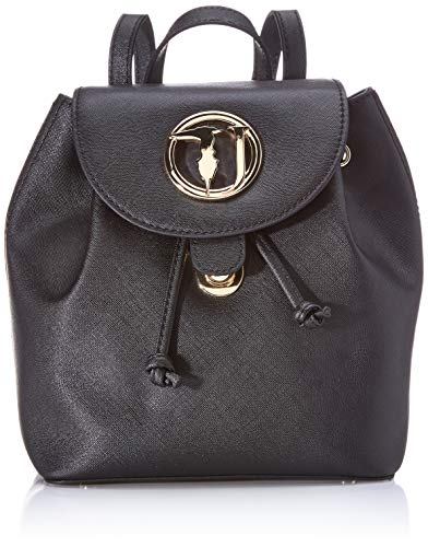 Trussardi Jeans Sophie Backpack SM Ecoleather, Borsa a Zainetto Donna,...